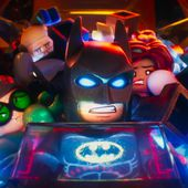 LEGO BATMAN, LE FILM de Chris McKay [Critique Ciné] - Freakin' Geek