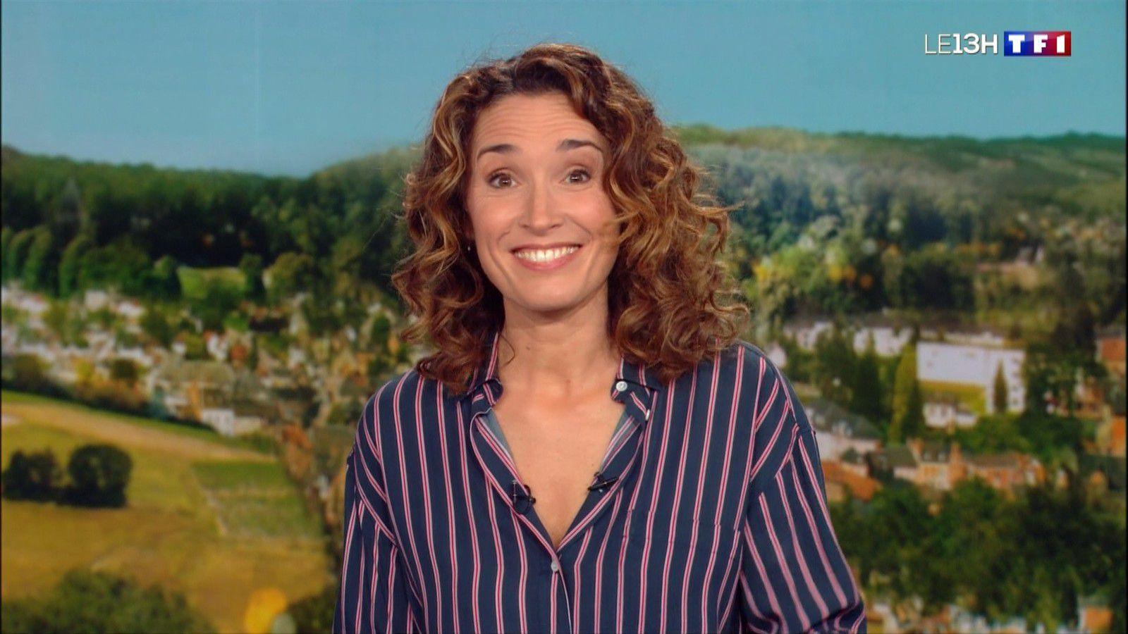 Marie-Sophie Lacarrau - 12 Janvier 2021