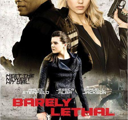 Critique Ciné : Barely Lethal, tueurs en herbe