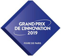 FOIRE DE PARIS: palmarès du Grand Prix de l'Innovation 2019