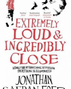 Jonathan Safran Foer - *Extremely Loud & Incredibly Close