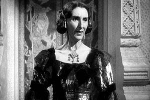 Eaton Marjorie
