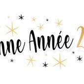 Belle et sainte année 2020 ! - Hospitalité d'Avignon