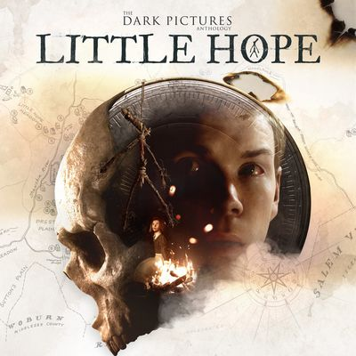 [TEST] THE DARK PICTURES ANTHOLOGY :  LITTLE HOPE XBOX ONE X : Une nouvelle histoire prenante et bien mise en scène