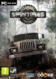 Jeux video: Spintires se devoile sur PC