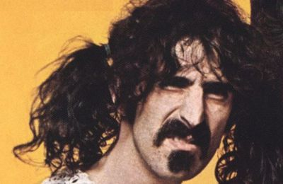 Frank Zappa - Concentration Moon
