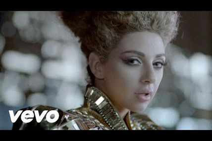 Arabic musique avec Myriam Fares performing Al Gasayad. (P) 2011 The copyright in this audiovisual recording is owned by Myriam Music under exclusive license to EMI Arabia