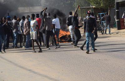 Présidentielle 2021 au Tchad : que va-t-il se passer ?