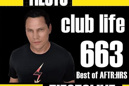 Club Life by Tiësto 663 - december 13, 2019 | Best of AFTR:HRS