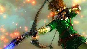 Le prochain Zelda en présentation lors de l'E3 2016 !