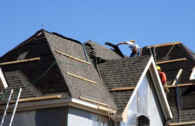 When A Roof Covering Fixing Is Essential