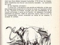 """J.-H. Rosny aîné """"La Guerre du Feu"""" (M.D.I. - 1964)"""