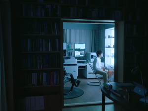 [Prison de verre et droit à mourir] Doctor John  의사 요한