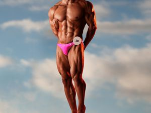 Modus Vivendi - Bodybuilding