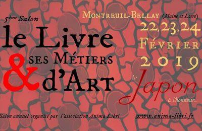 Montreuil Bellay 2019