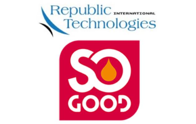 Republic Technologies rachète So Good