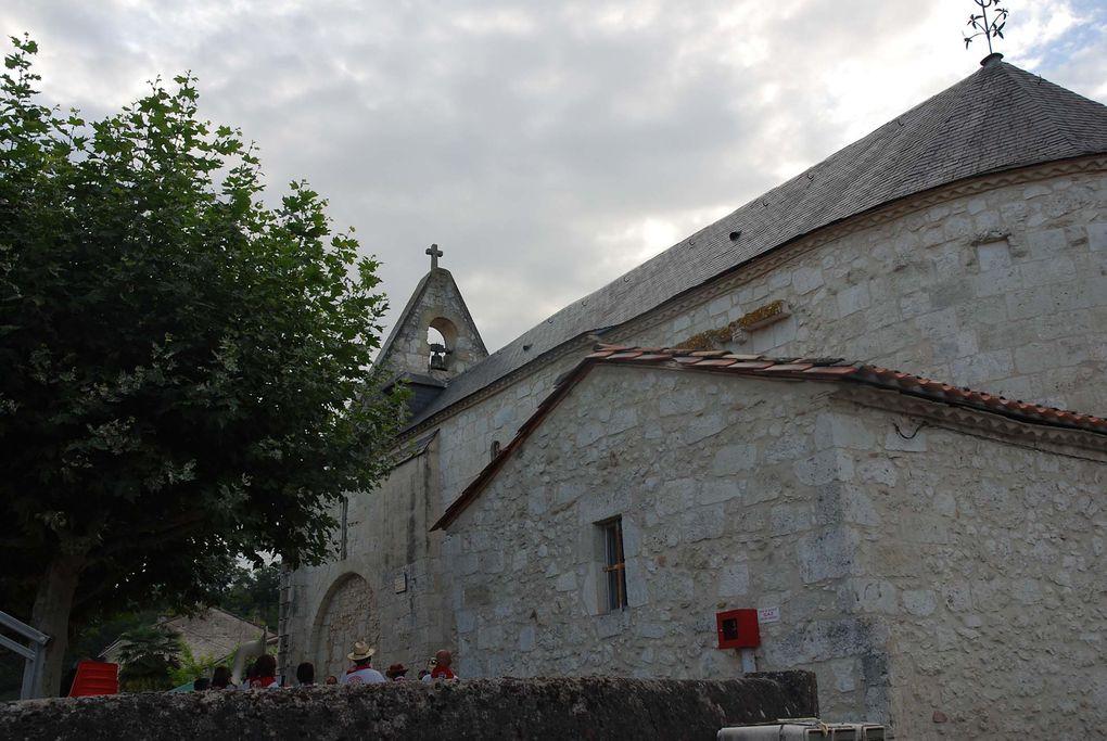 2011 - St Antoine de Breuilh