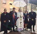 Il Papa Santo. Giovanni XXIII a Bergamo. La grande Emozione
