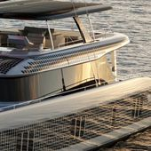 Environment - Sunreef 80 Eco, the world's most advanced luxury catamaran in terms of eco-responsibility - Yachting Art Magazine