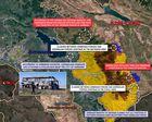 Situation militaire au Nagorno-Karabakh au 29 septembre 2020 (Southfront)