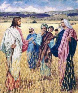 Évangile du 18 Janvier #parti2zero #Evangile