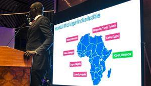 La phase préliminaire du Basketball Africa League aura lieu du 15 octobre au 3 novembre