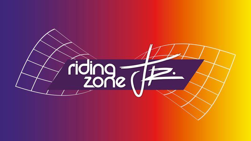 """""""Riding Zone Junior"""" de retour avec une nouvelle saison et une nouvelle voix off sur France 4 et Okoo"""