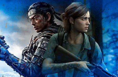 Game Awards 2020: Ghost of Tsushima Vs The Last of Us Part II