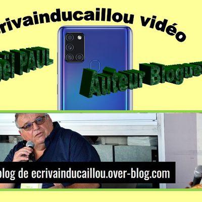 Sillages d'Océanie 2021 Joël PAUL sur Youtube !  Un Auguste sur les Bancs du Congrès