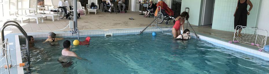 piscine été 2020