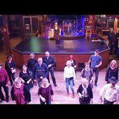 BY & BY Line Danse (Demo) - Adela Robak Billy Bob's