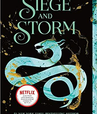Siege and Storm, la suite de Shadow and Bone !