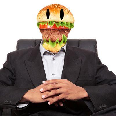 À chaque midi son sandwich...