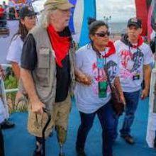 le Nicaragua rend hommage à Brian Wilson, dont l'histoire mérite d'être connue
