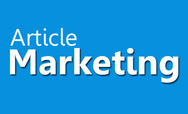 Tips for Successful Article Marketing