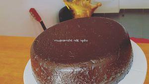 Recette mkatre wa gudu gudu (goudou goudou) original