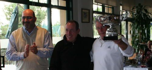 Album - Bonalba Ryder Cup 2009