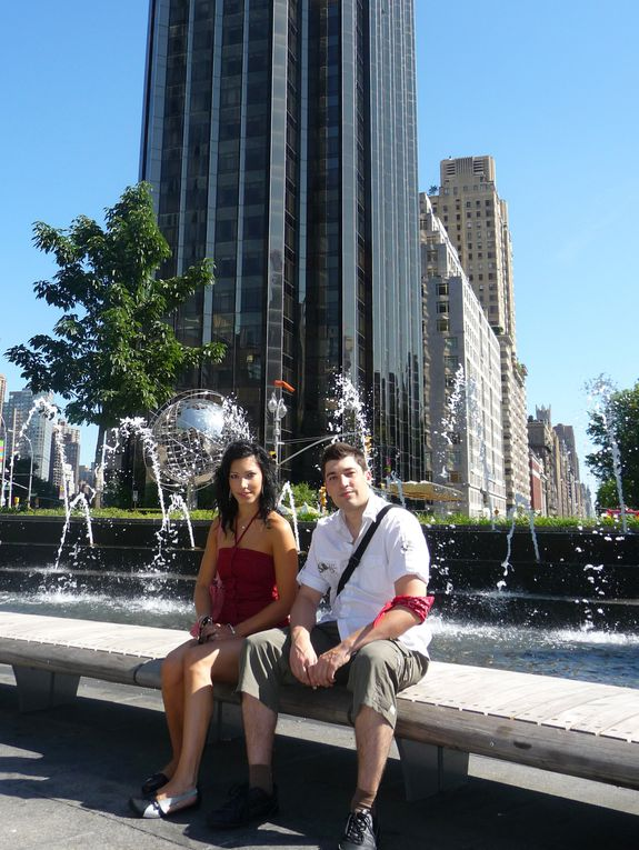 Album - NEW-YORK 2009