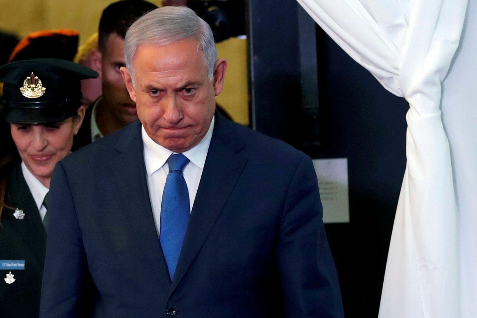 Après les élections, Netanyahu à la recherche d'une majorité