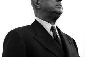 70ème anniversaire du Discours de Bayeux du 16 juin 1946 (Général de GAULLE)