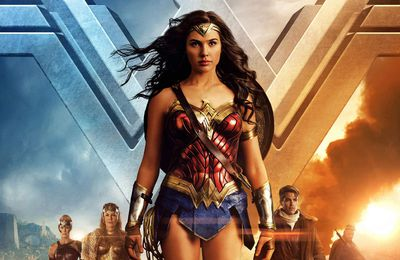 Wonder Woman, le coffret collector