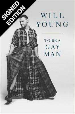 To be a Gay Man by Will Young
