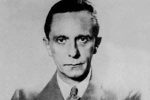 Goebbels Acts to Spur Greater Interest in Anti-jewish Propaganda in the Reich