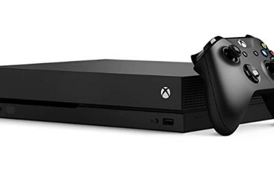 Xbox One X, 36.15 code Kinenveut ?