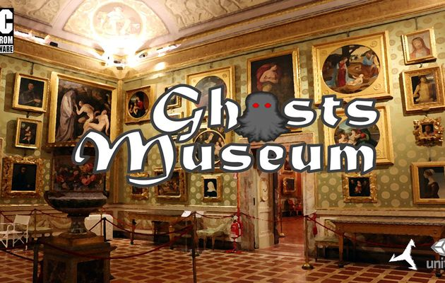 Ghosts Museum