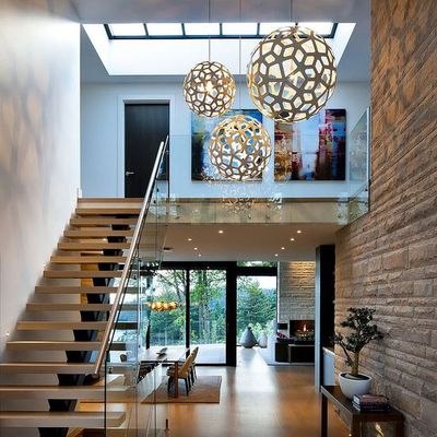 West Vancouver Resid