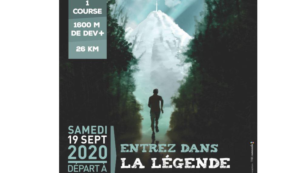 Trail Barèges Pic du Midi