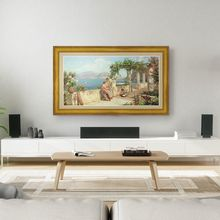 Introducing The Frame TV