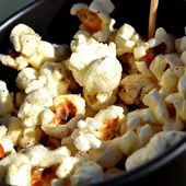 Pop-corn sucré au Cookéo - Graine d'Epices