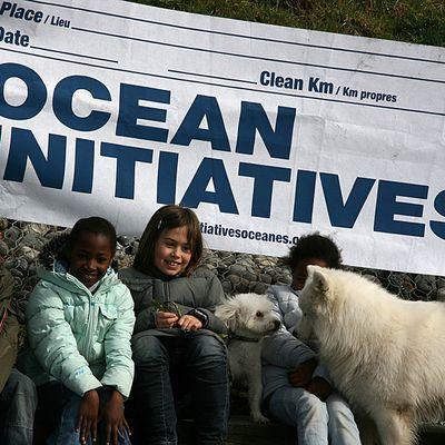 Bilan:: Initiatives Océanes Mars 2010